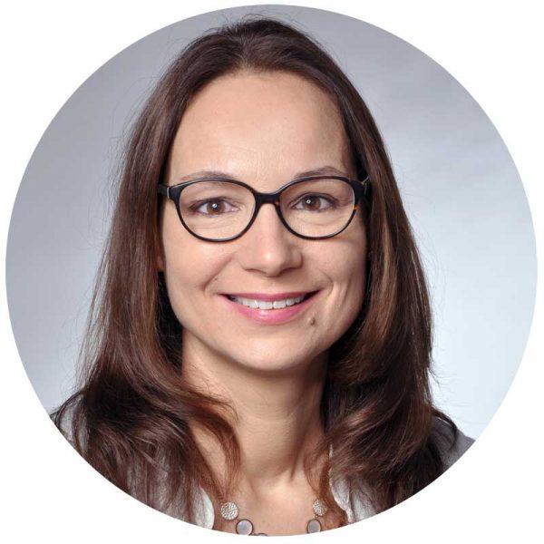 Andrea Buhlert Porträt